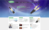 Shenzhen ecigcreate Technology Co.,Ltd-外贸网站上线开通!